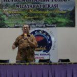 Guna Mempererat Hubungan Sesama Hamba Tuhan,  GPdI Wilayah 6 Bekasi Jabar Gelar Retreat!