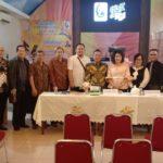 GPdI Banten Gelar Seminar Akhir Zaman dan Leadership (Doktrin GPdI Penunggang Kuda Putih digambarkan  Sebagai Yesus)