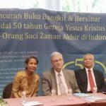 50 Tahun Berkarya Di Bumi Indonesia,  GYK  dari OSZA Tetap Konsisten Lakukan Pelayanan Injil Dalam Tindakan
