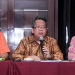 PGLII Tuan Rumah General Assembly World Evangelical Alliance