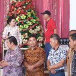 Pdt Ivonne I Awuy Lantu, Ketua MD GPdI Sulut, Gelar Aksi Solidaritas Kemanusiaan Di Bolmong Sulut