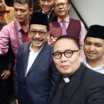 KH. Zainut Tauhid Sa'adi (Wamen Kemenag RI): Kita Hamba Tuhan Diberikan Tugas Untuk Merawat Kebhinekaan Indonesia