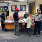 Tokoh Kerukunan Beragama, Dr. John N Palinggi Menebar Kebaikan Di Bulan Suci Ramadhan &  Meringankan Masyarakat Terdampak Corona di Lingkungan RW.04 Kedoya Selatan Jakarta Barat