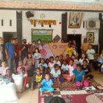Aksi Peduli Kasih Perwamki ke Panti Asuhan Komunitas Anak  Maria Imaculata, Yuliana (Pendiri Panti Asuhan): Berdirinya Panti Ini Adalah Karena Saya Alami Mujizat Kesembuhan